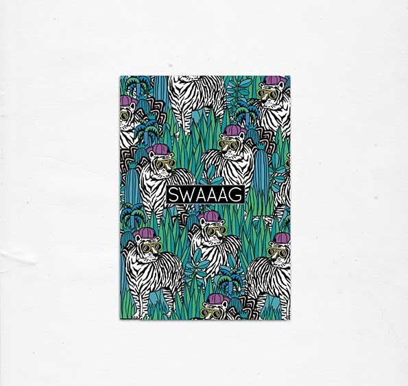 Carte Swaaag