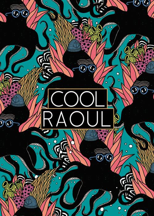 Carte Cool Raoul